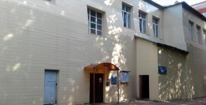 Муниципальное учреждение «Спортивно-молодежный центр «Щит и меч»
